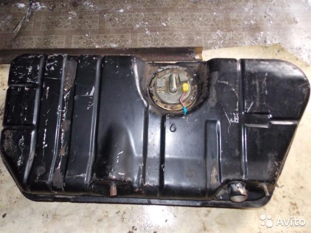 Ваз 2109 инжектор бензонасос фото