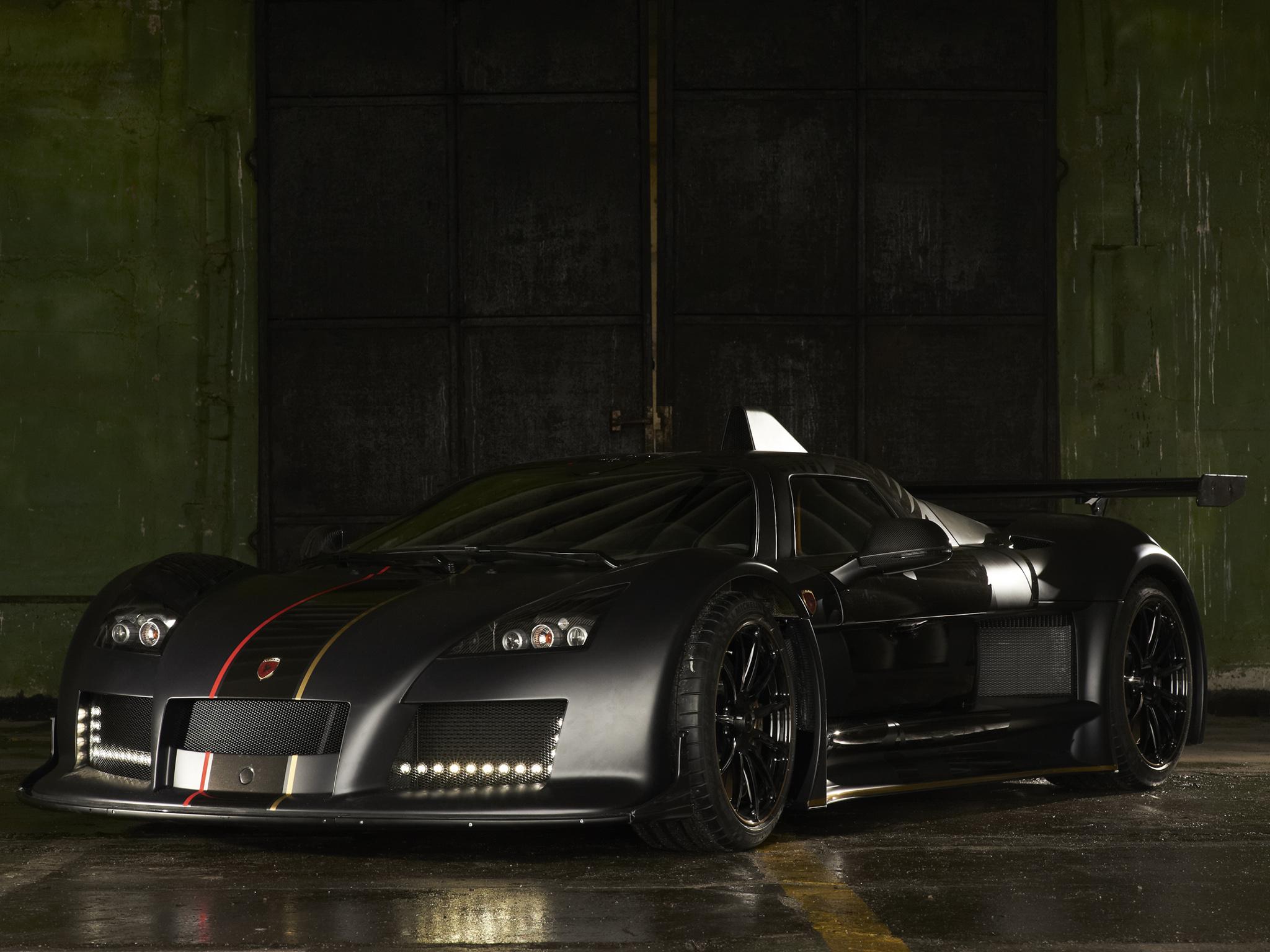 apollo sports car - HD2048×1536