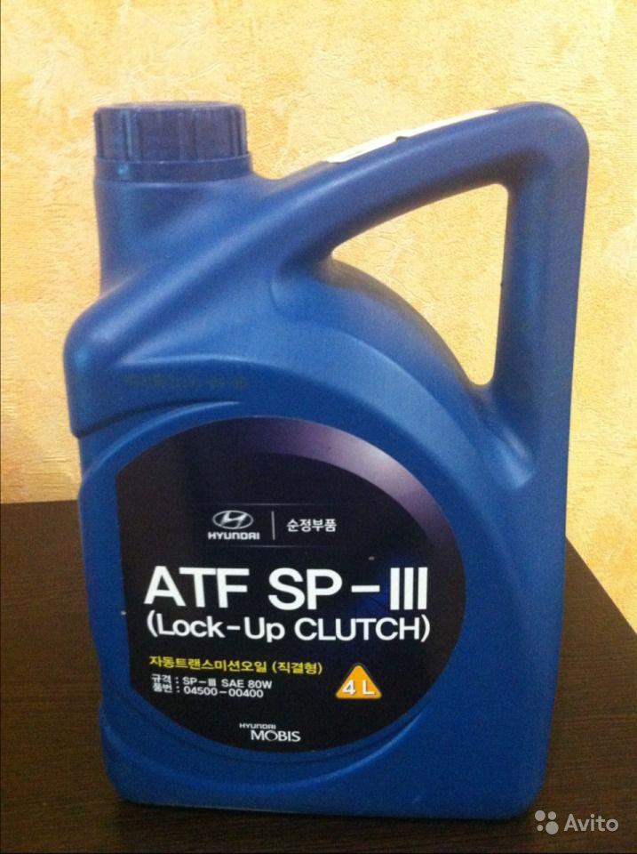 Какое масло лить в хендай солярис